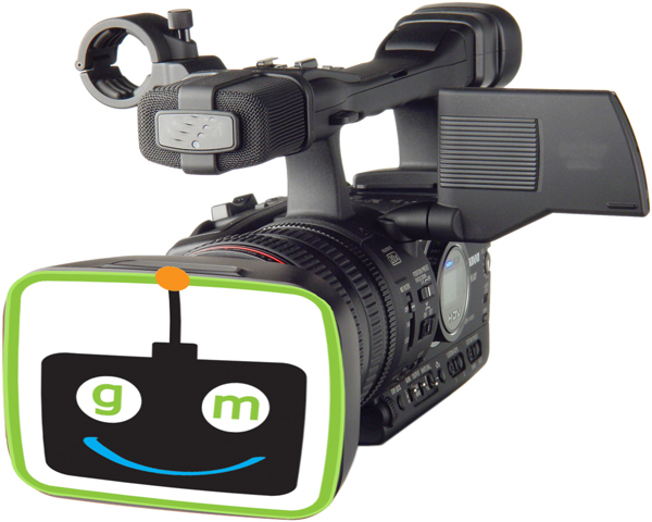 Corporate Videos in Los Angeles - January Promo from GANZ Media