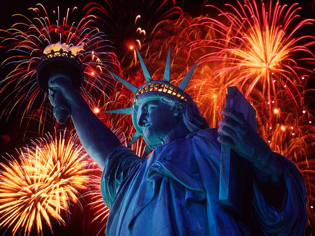 Happy 4th of July from GANZ Media!