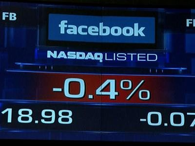 3 Reasons Facebook is Too Big to Fail