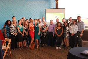 Santa Monica Chamber of Commerce - Young Professionals Group