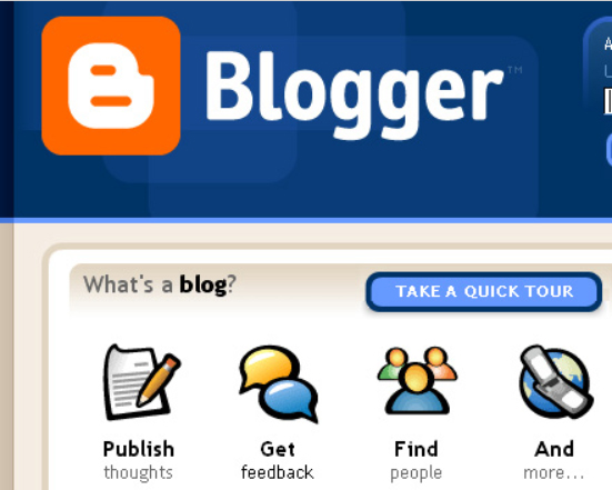 Why Your Company Needs a Blog: Your Online Presence