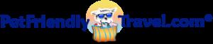 Pet Friendly Travel Website